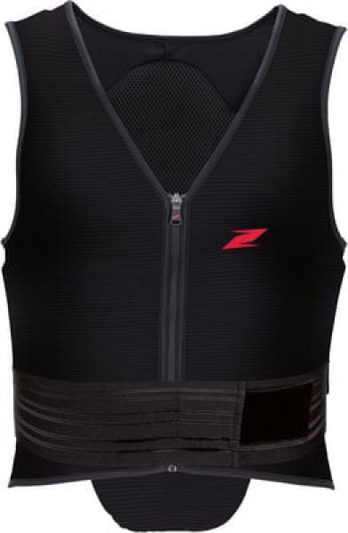 Zandona soft active vest Pro Vectorgraphik kid x 7 Equitation Vectorgraphik Pro 5eadbb