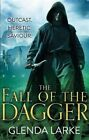 The Fall of the Dagger by Glenda Larke (Paperback, 2016)