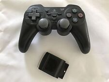 PS2 Original Fanatec G Wireless Controller PlayStation 2 SLEH-00062