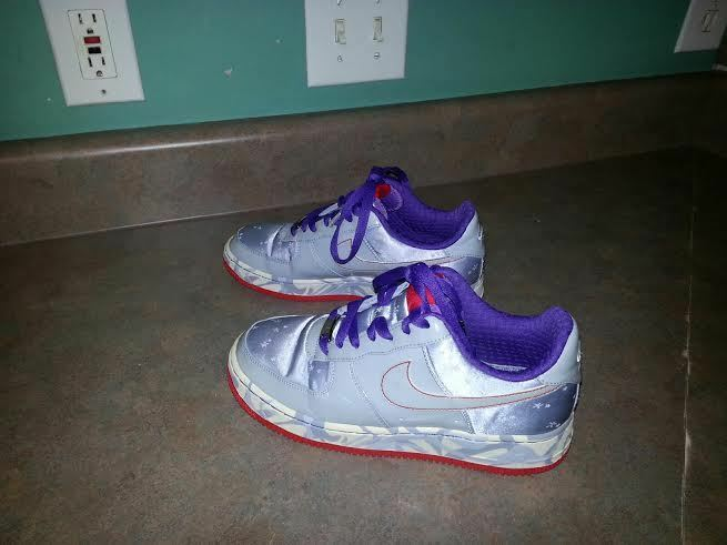 LADIES NIKE AIR FORCE 1 '07 SNEAKERS~ Price reduction Cheap and beautiful fashion