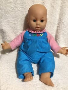 "Budget Reborn 16/"" 3//4 Limbs Doll Body"