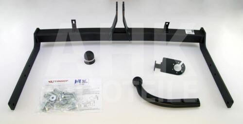 Für Ford Galaxy MK I FL Anhängerkupplung starr ABE