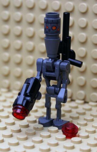 LEGO ® STAR WARSFIGUR IG-88 AUS SET 75167NEU & UNBENUTZTSW831A Baukästen & Konstruktion LEGO Minifiguren