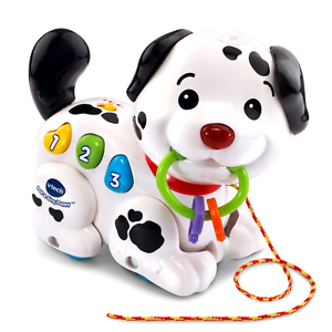 Most Popular Educative Toys For Baby Toddler Girls Boys Pull Talking