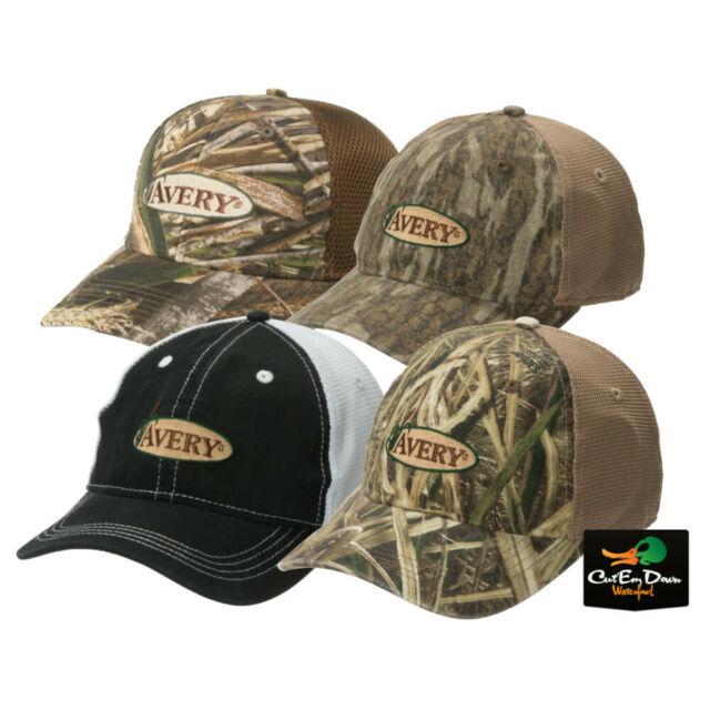 Army Military Camouflage Mesh Back Cap in Olive Tree Camo Hunting