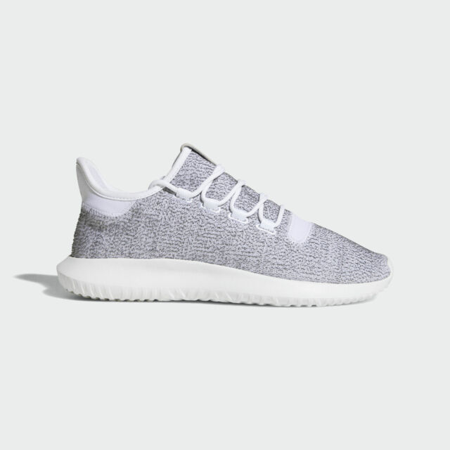 Adidas Originals Tubular Shadow [CQ0928] Mens Casual Shoes WhiteGrey