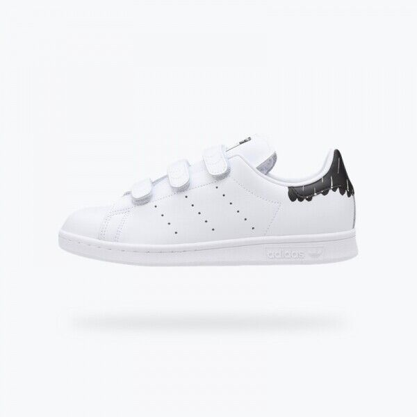 Adidas Originals Women's Stan Smith CF White BY2975 Shoes Sneakers
