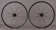 Velocity Blunt 35 650b Mountain Bike Wheelset Shimano XT 6 Bolt Disc Hubs DT