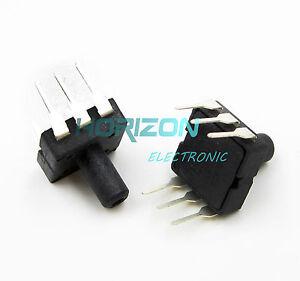 2PCS MPS20N0040D-D Sphygmomanomet<wbr/>er Pressure Sensor 0-40kPa DIP-6 Raspb
