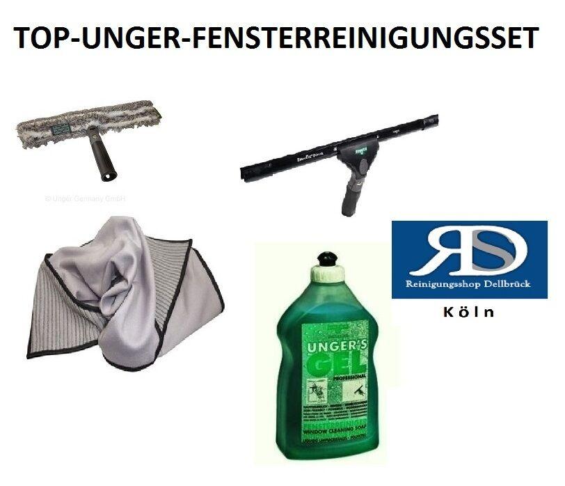 Unger Ninja FENSTERREINIGUNGSSET 35 cm      TOP-PREIS KÖLN