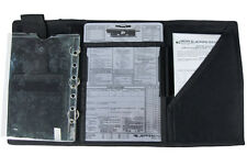 Jeppesen IFR Three-Ring Kneeboard 10001298 IFR Info At Your Fingertips
