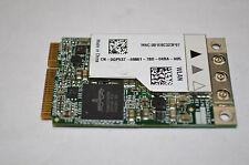 Dell Inspiron D430 D630 D830 WLAN Mini PCI-E Wireless Card GP537 BCM94321MC