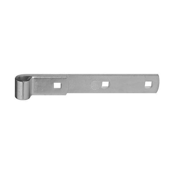 50 Pk Steel Zinc Plated 8
