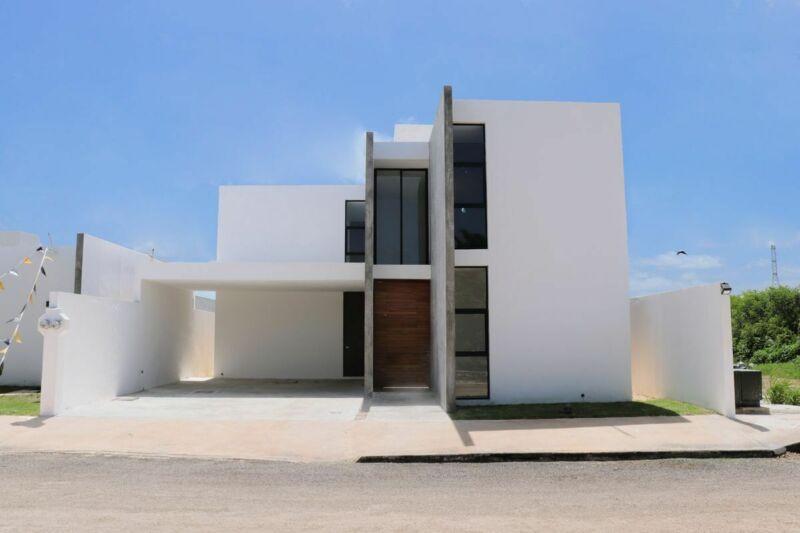 Casa en Venta en Dzitya Bellavista A