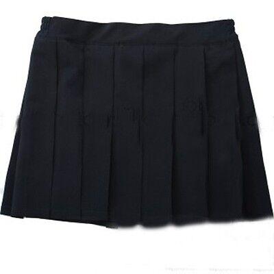 Sexy Universal Japanese Student Cosplay Uniforms Skirt