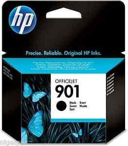 HP-901-Cartouche-d-039-encre-Originale-Noir-cc653ae-j4525-J4535-J4580-J4680-J4550