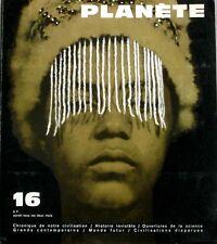 Planète n°16 - 1964 - Lumières sur la magie - Le docteur de l'Orgasme - Wells