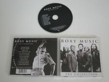 ROXY MUSIC/THE COLLECTION(EMI GOLD 7243 5 77593 2 8) CD ALBUM