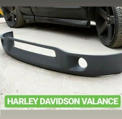 1999 2003 2000 2001 2002 Ford F150 Harley Davidson Valance Front Lip Ebay