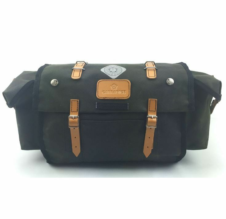 Carradice Camper Longflap Saddlebag - great for  credit card TOURING and AUDAX   sale online