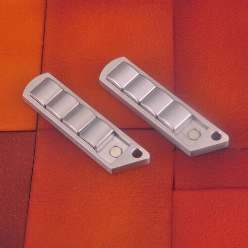 EDC Click Clicker mini Creative  PP Push Card Hand Fidget Decompression Toys