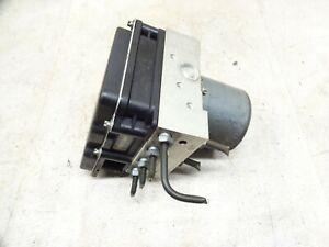 Mercedes-W169-A150-ABS-Block-Hydroblock-Steuergeraet-Pumpe-A0064310812-0265235225