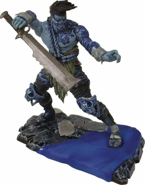 Killer Instinct Shadow Jago 6in Action Figure For Sale Online Ebay