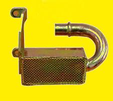 Brand New Zinc Plated Extra Capacity Oil Pan Pump Pick Up Pickup Tube SBC