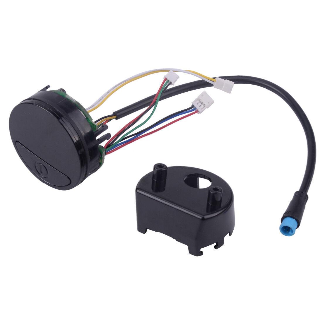 Circuit Tablero DashTablero Assembly sustituto para  ninebot segway es2 Elektro Scooter  Todos los productos obtienen hasta un 34% de descuento.