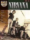 Bass Play-Along Volume 25: Nirvana by Hal Leonard Corporation (Paperback, 2009)