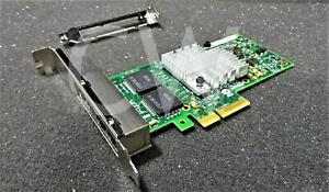 94Y5167 IBM I340-T4 Quad-Ports Gigabit Ethernet Server Network Adapter 49Y4241