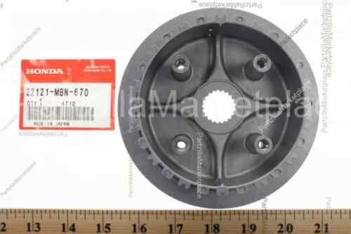 Honda 22121-MBN-670 CENTER  CLUTCH