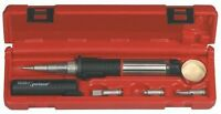 Weller Portasol Super-pro Self-igniting Butane Soldering Iron Kit Psi100k