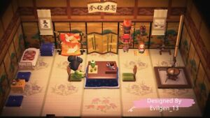 Animal-Crossing-Japanese-Indoor-Set