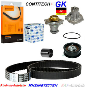 CONTI-Zahnriemen-Satz-Wasserpumpe-GK-AUDI-A4-A6-1-9-TDI-VW-PASSAT-3B2-3B5-1-9TDi