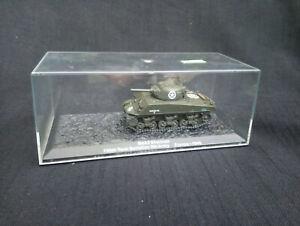 M4A3-Sherman-756th-Tank-Battalion-France-1945-Diecast-ALTAYA-IXO-1-72