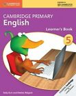 Cambridge Primary English Stage 5 Learner's Book by Sally Burt, Debbie Ridgard (Paperback, 2014)