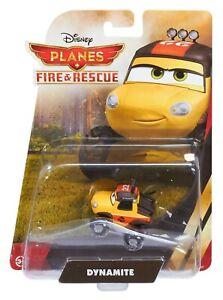 Disney Planes Fire /& Rescue  DYNAMITE New 2014