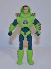 "2008 Lexcorp Trooper 4"" Action Figure Superman DC Comics Infinite Heroes Crisis"