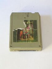 STYX Vintage Classic Rock 8 Track Tape THE GRAND ILLUSION