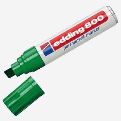 4-12 mm nachfüllbar grün Permanentmarker edding 800
