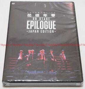 New-2016-BTS-LIVE-Kayo-Nenka-on-Stage-Epilogue-Japan-Edition-2-DVD-PCBP-53164