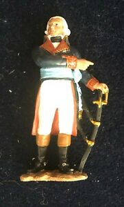 SOLDAT-DE-PLOMB-DEL-PRADO-EMPIRE-GENERAL-MATHIEU-1753-1837