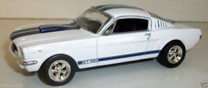ALTAYA 1/43 - MAG91 SHELBY 350 GT FORD MUSTANG - WHITE / BLUE