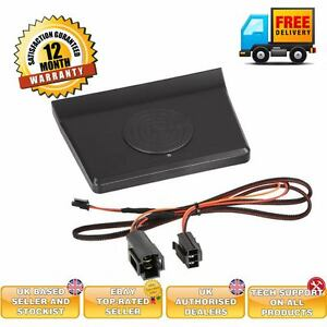 Vw Golf Mk6 Wireless Car Charger Vw Car Charger Wireless
