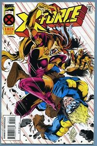 X-Force-41-1994-Deluxe-Edition-Marvel-Comics