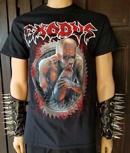 SALT THE WOUND T-Shirt  Cleveland Hardcore Metal SALT THE WOUND Blowout Sale!
