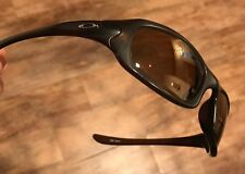 beautiful Oakley FIVES 4.0 sunglases12-995 Matte Rootbeer /chrome icon / RX lens