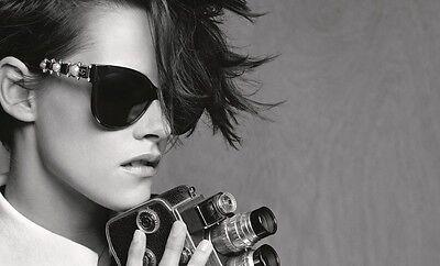 RARE New LIMITED Edtn CHANEL BIJOU PEARL Polarized Sunglasses CH 5336-B-A c501S8