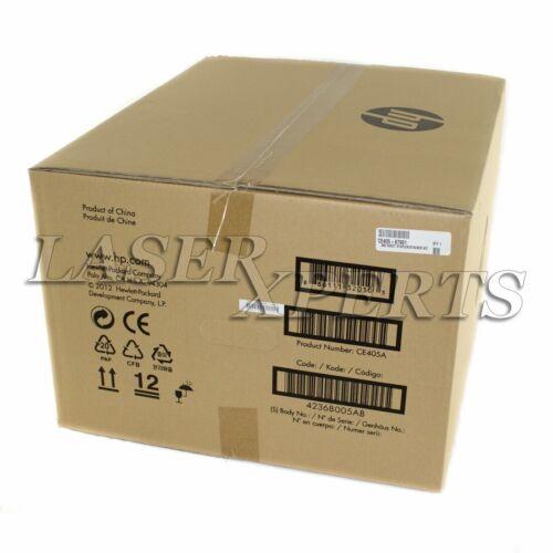 M603 LJ M601 M602 P4515 // NIB CE405A 500-sheet Stapler Stacker P4014